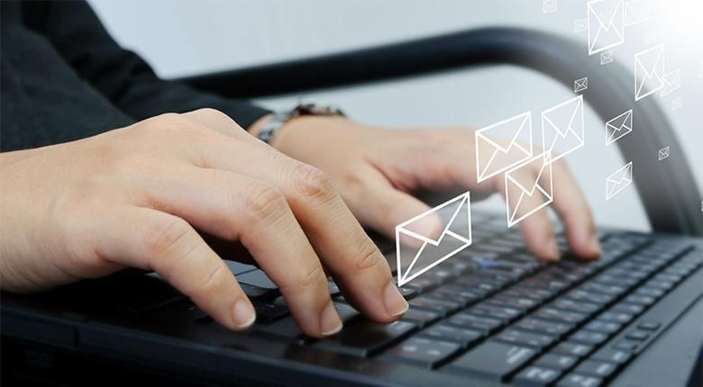 Still Using Your Personal E-mail For Business?